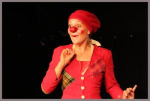 Minute, le temps d'un souvenir théâtre de la violette Toulouse spectacle jeune public