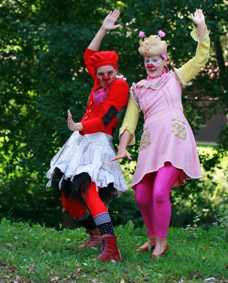 Cabaret de minute et peccadille.theatre de la terre