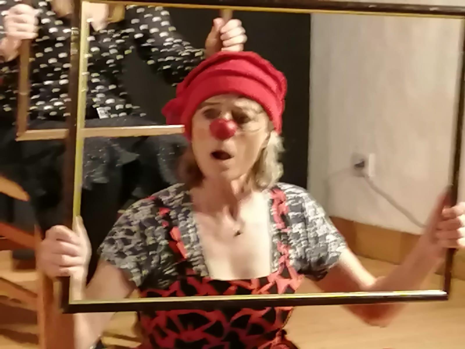 stage clown adulte compagnie théâtre de la terre ariège